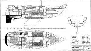 Detailplan Marisol