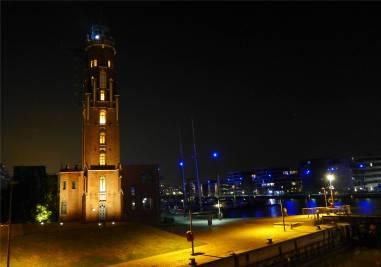 Bremerhaven_Nacht