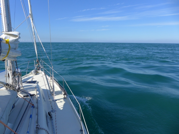 Alderney Race