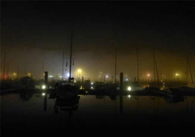 Nebel von Cherbourg