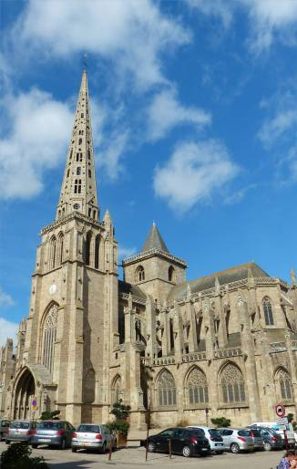 treguier-cathedrale
