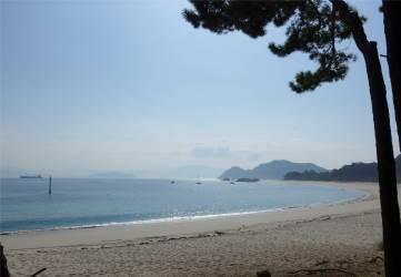 islas-cies-schonster-strand