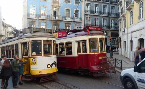 lisboa-strassenbahn