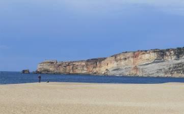 nazare-strand