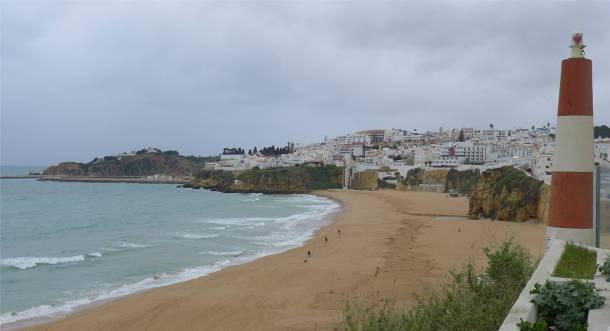 albufeira-strand