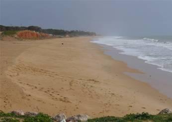 vilamoura-strand