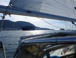 Gibraltar rum um den Felsen