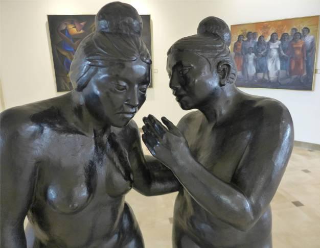Marbella Museo Ralli 2
