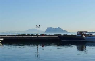 Sotogrande Gibraltar ganz nah