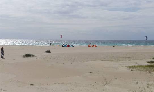 Tarifa Playa los lan lances