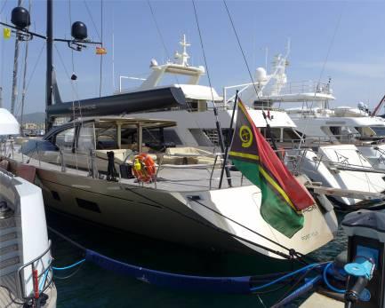 La Linea Escapade Vanuatu