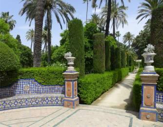 Sevilla Alcazar 7
