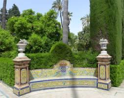 Sevilla Alcazar 8
