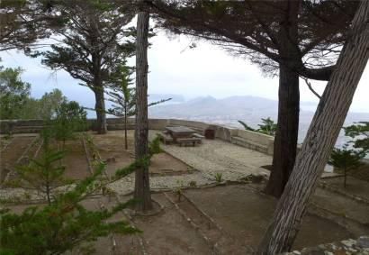 PS Auf dem Pico do Castelo