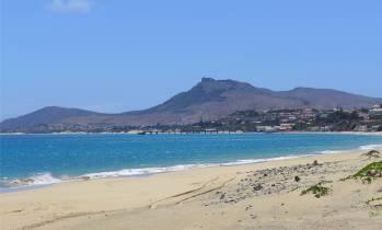 PS und immer wieder dieser Wahnsinns Strand
