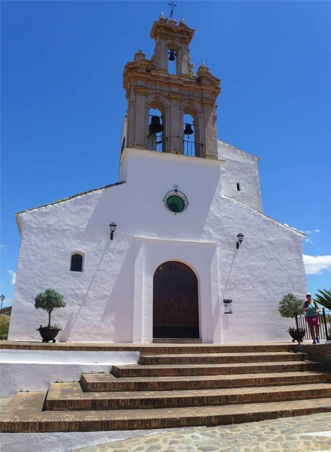 Saluca Kirche