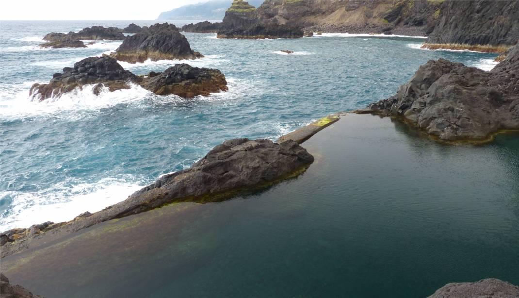 Madeira 4 Seixal Pool