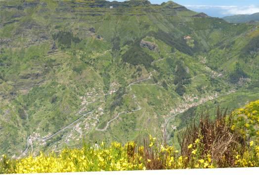 Madeira 5 Encumeada