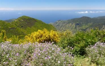 Madeira 5 schoene Aussicht