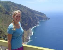 Madeira ganz im Westen
