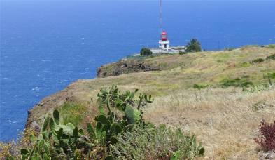 Madeira Ponta do Pago
