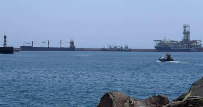 Gran Canaria Hafen Las Palmas