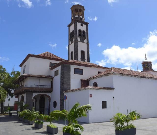 Teneriffa Santa Cruz