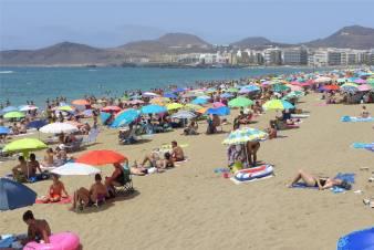Gran Canaria Hochsaison und Wochenende