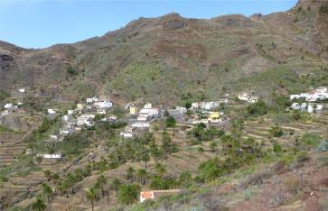 La Gomera Imada