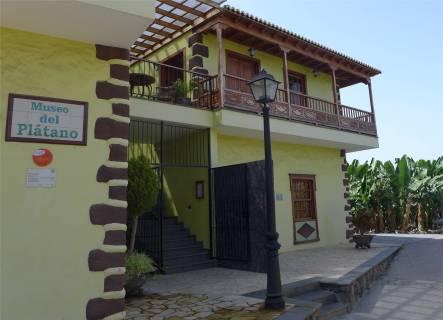 La Palma Bananenmuseum