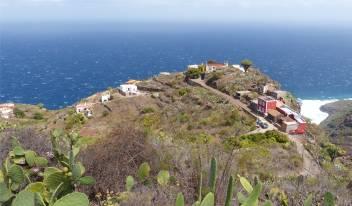 La Palma El Tablado