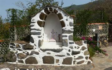La Palma hier startet die Wanderung