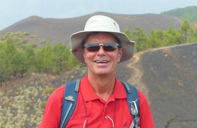 La Palma Nobbi und die Vulkane