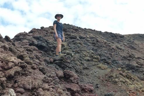 La Palma ob das der richtige Weg ist