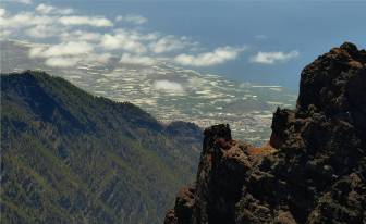 La Palma Schäfchenwölkchen