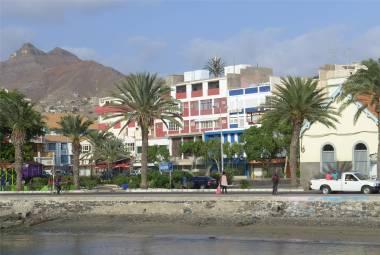 CV Mindelo Waterfront