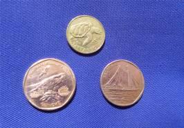 CV Sal ausgesprchen hübsche Münzen