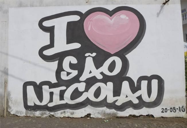 CV Sao Nicolau ich mag es auch