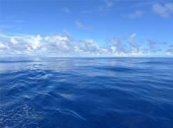 Atlantik Wolken 15