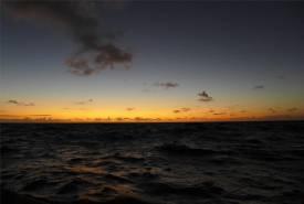 Atlantik Wolken 16