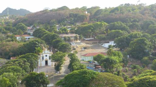 Fernando Villa Remedios Downtown