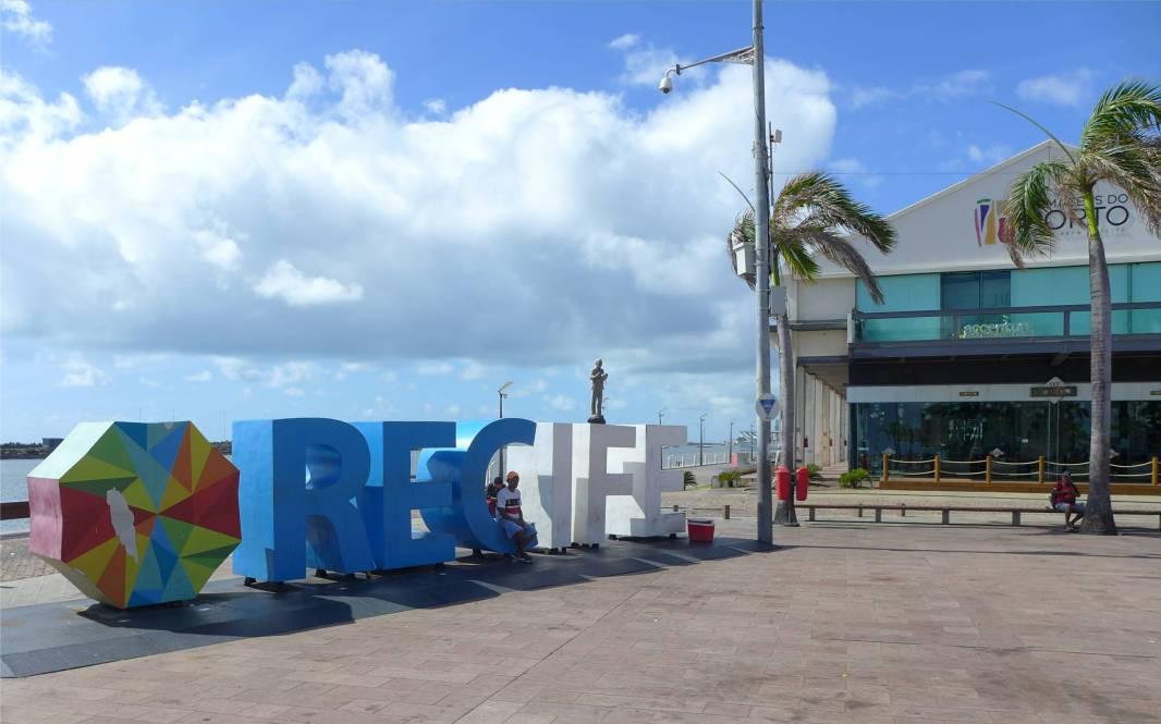 Recife wer nicht weiss wo er ist guckt hier