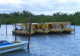 Maragogipe Schulboote
