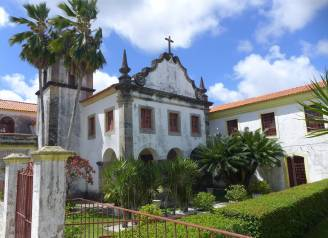 Olinda Nonnenkloster