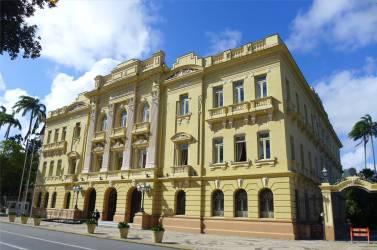 Recife Gouverneurspalast