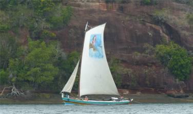 Rio Paraguacu Saviero
