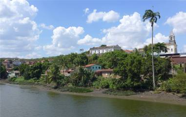 Cachoeira Krankenhaus
