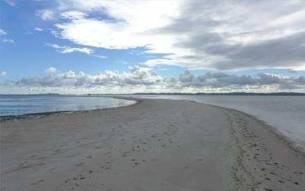 Itaparica Sandbank