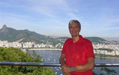 Rio Botafogo und Nobbi