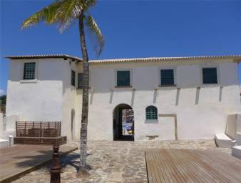 Salvador noch ein Fort